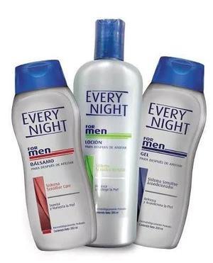 Gel Para Despues De Afeitar For Men Para Hombres