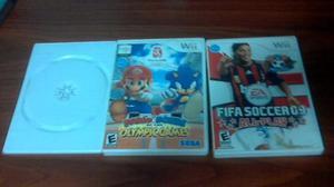 Juegos De Wii Originales ¡¡oferta!!