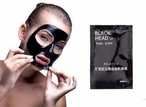 Mascarilla Negra Para Remover Puntos Negros Sobre 6gr