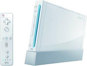 Nintendo Wii En Perfecto Estado! + 2 Juegos Originales
