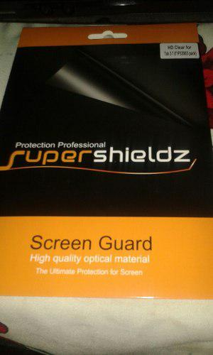 Pack De 2 Protectores De Pantalla Para Tab 3 Samsung