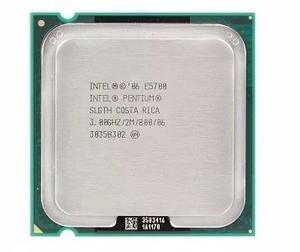 Procesador Intel Pentium Dual Core Eghz Socket 775