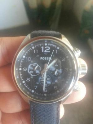 Reloj Fossil Vendo O Cambio Original