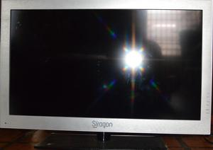 TV HD LED 32 Síragon