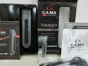 Trimmer Personal Gt400 Gama