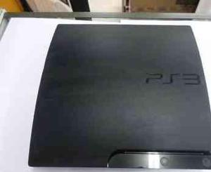 playstation 3 de 160gb con 3 juegos