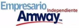 Amway Estuche De Negocios Para Nuevo Empresario