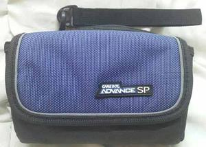 Bolso Organizador Game Boy Advance Sp
