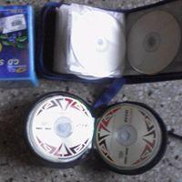 CD VIRGENES