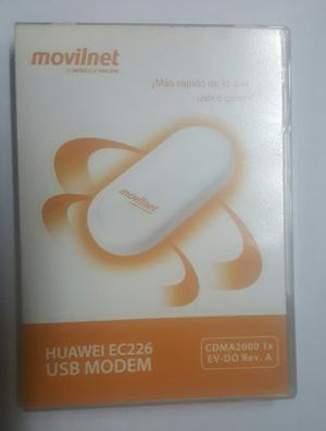 Caja De Pendrive Mo-vil-net Con Cable Usb
