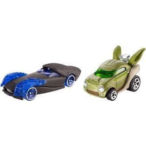 Carrstar Wars Hot Wheels X2