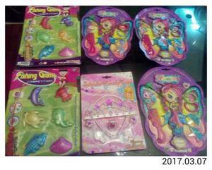 Combo De 12 Articulos Rifa De Piñata Cotillón Fiesta