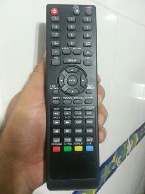 Control Para Tv Jaguar Electrics Modelos Led42h1