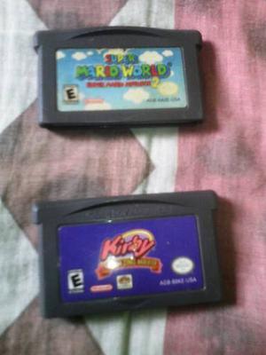 Juegos De Game Boy Advance (gba)