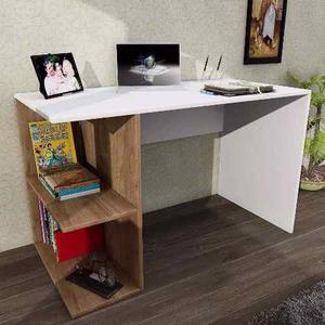 Mesa, Escritorio Moderno Minimalista