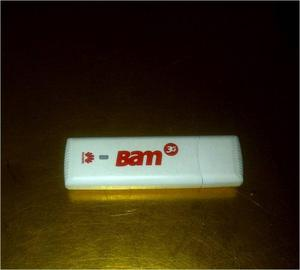 Modem Pendrive Bam Digitel Con Linea