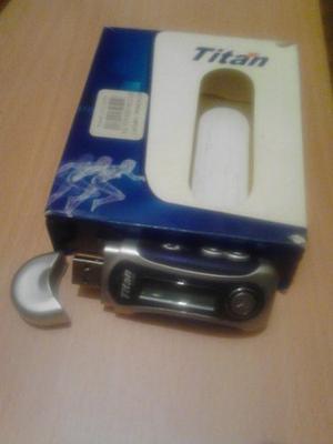 Pen Drive Mp Mb Marca Titan