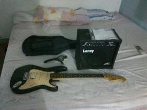 Se Vende Combo de Guitarra Electrica