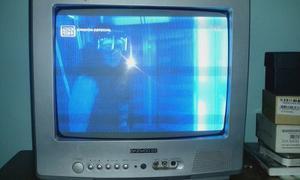 Televisor Daewoo 21 Pulgada