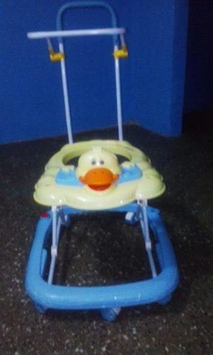 Andadera De Bebe