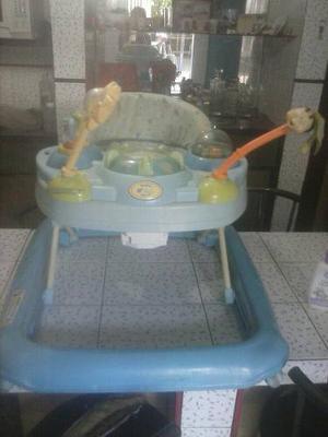 Andadera Para Bebé