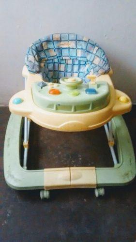 Andadera Para Bebe