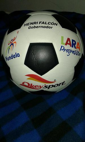 Balon Nuevo Futbol, Voleibol Y Kikimbol