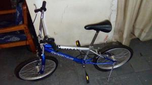 Bicicleta de Rin 20