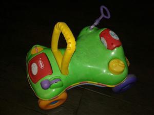 Caminadora 2 En 1 De Playskool