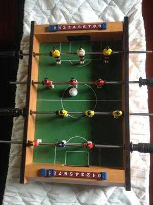 Cancha de Futbol de Mesa