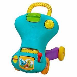 Carro Montable Andadera Playskool 2 En 1 Hasbro