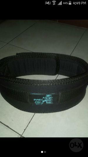 Cinturon para Pesas