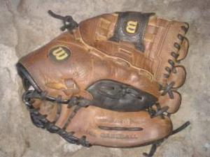 Guante de Beisbol Wilson talla 11 Maracay Aragua