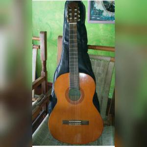 Guitarra Acustica Clásica Yamaha C40