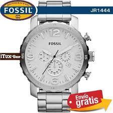 Reloj fóssil de caballero original jr