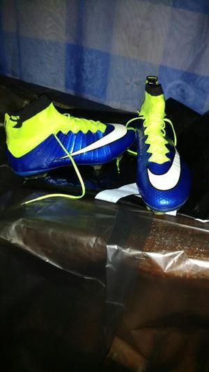 Tacos de Futbol Tipo Botin