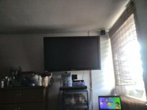 Televisor 52 Pulgadas Samsung Y Combo