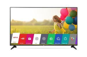 Televisor Lg Led Smart Full Hd 55 Pulgadas lh