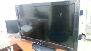 Televisor Panasonic De 37 Pulgadas Lcd Para Repuesto