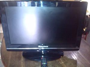 Televisor Soneview 26 Pulgadas Usado En Buen Estado Con Su C