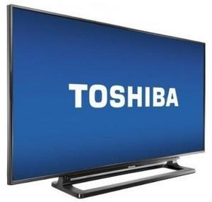 Tv 40 Led Full Hd  Toshiba 40lum Tienda Fisica Garan