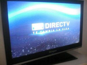 Tv Led 32 Siragon En Excelente Estado