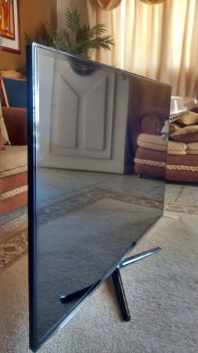Tv Samsung Smartv De 55 Serie 6 Slim Con Wifi Hdmi Y Usb