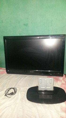 Tv Sharp 32 Modelo Lc-32sb24u Para Repuesto O Reparacion