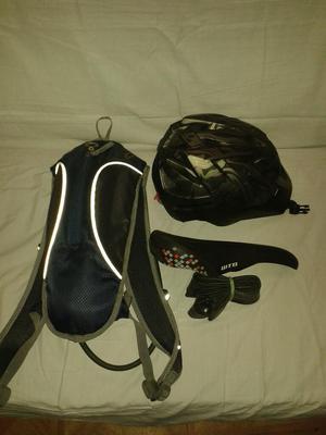 Vendo Kit de Mountain Bike