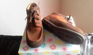 Zapatos Pocholin Niño