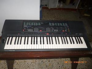 teclado yamaha psr 400