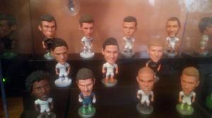 Figuras de Futbol