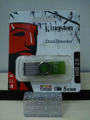 Pendrive Kingston Datatraveler 64gb