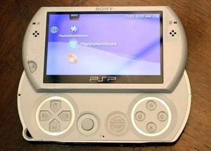 Psp Go Sony Original Como Nuevo